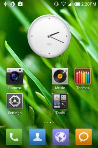 android jelly bean on htc explorer | XDA-Developers Unofficial Blog